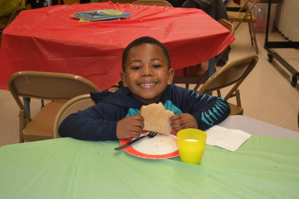 Children will go hungry in Surrey school if breakfast program is lost