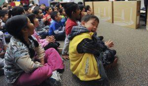 John Henderson Elementary School | Vancouver
