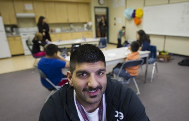 Surrey breakfast program feeding hungry students, keeping them in school