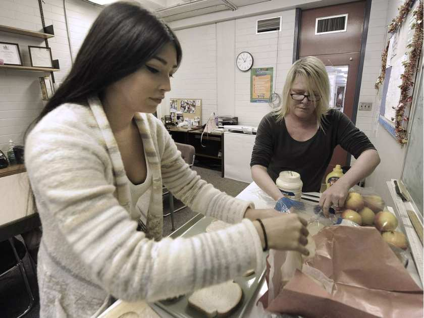 Single working parents get welcome lift: After-school programs provide invaluable help