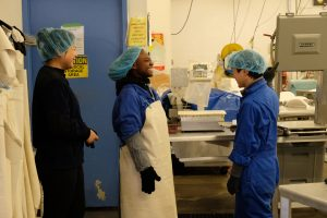Blundell Seafoods helping teens in need with jobs, scholarships