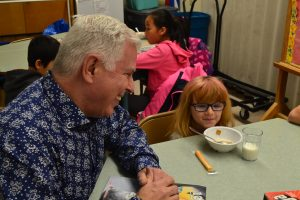Chronic absenteeism falls after launch of Surrey's Attendance Matters