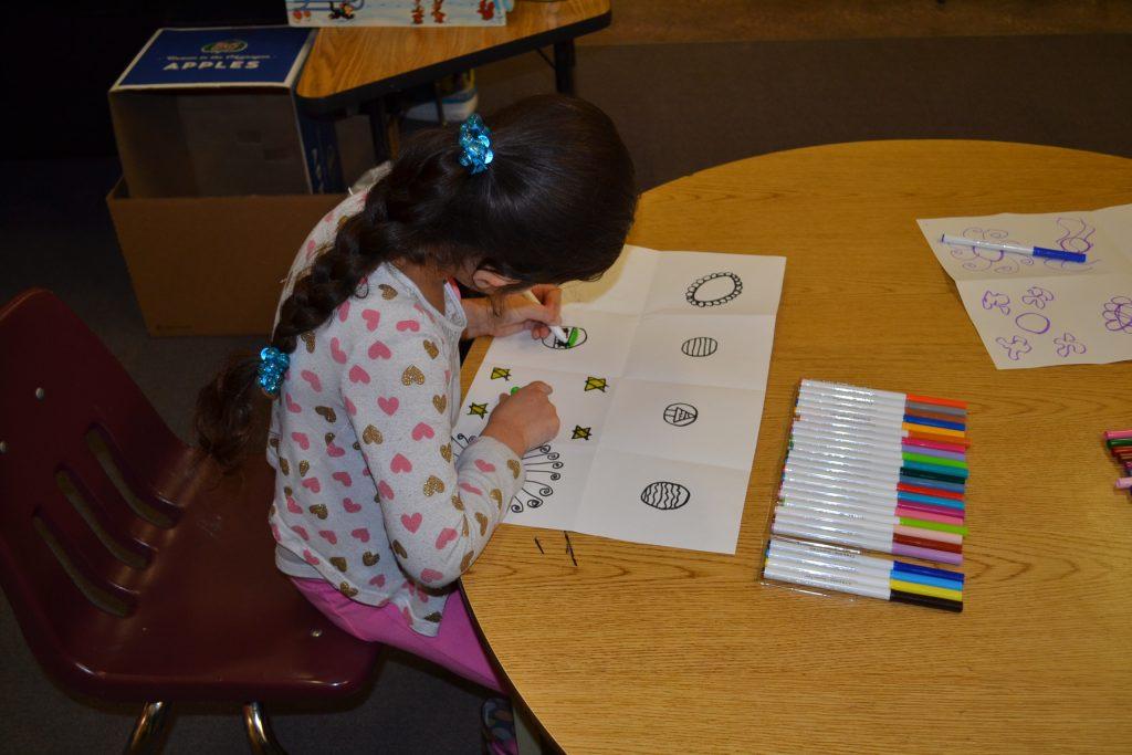 Helping Children Overcome Trauma Through Art