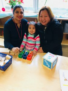 Pre-kindergarten classes help kids get school-ready; StrongStart will also expose some parents to social, health programs