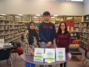Tutors keep it real, pay it forward at QE in Whalley