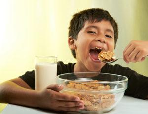 Brechin Elementary: Food Program