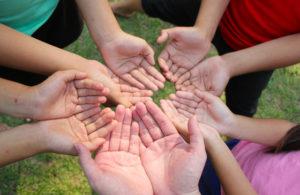 Queen Alexandra Elementary School: Fill the Gaps