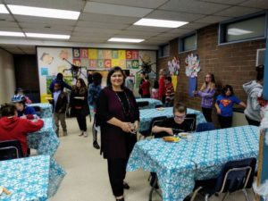 Prince Charles Elementary: Emergency Fund