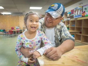 Strathcona Community Centre: After School Snack Program
