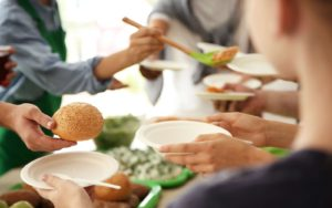 Pitt Meadows Secondary: Community Breakfast Program
