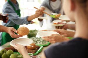 Fairview Community: Food Program
