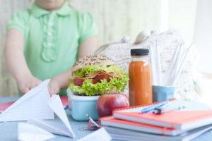 Edmonds Community: Healthy Families
