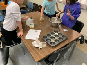 Tupper Community : Cooking and Nutrition