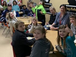 Adopt-A-School: Health and well-being are a priority at B.C.'s first UNESCO school