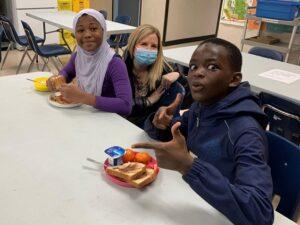 2020 Prince Charles Elementary: Emergency Fund