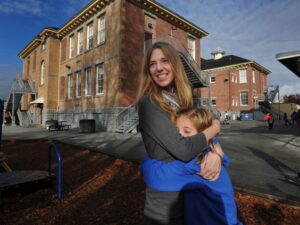 Shelley Fralic: Ten years of feeding hungry children, thanks to Vancouver Sun readers
