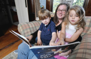 Shelley Fralic: An advocate for children in need